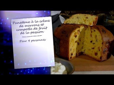 Cuisinez fêtes: le goûter des vacances de Noël - 28/12