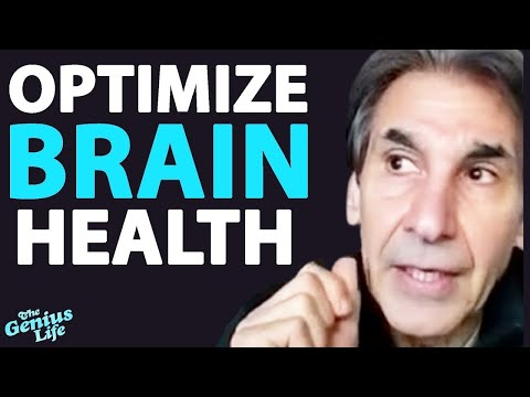 How Ketogenic Diets and Blueberries Make Your Brain Work Better