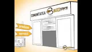 BUZZStore - Agentie de marketing participativ(, 2013-07-31T10:08:05.000Z)