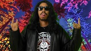 Rey Camarón - Me gusta el Rock / Indie Rock
