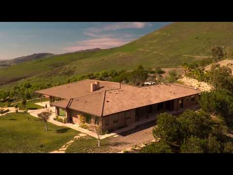 Hollister Ranch properties for rents, properties for sale - HR 107 Hollister Ranch - Clavin Ranch