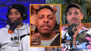 Did Paul Pierce Deserve to Lose His Job??? | Charlamagne Tha God and Andrew Schulz