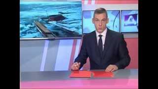 В Угличском районе под лед провалилась «Нива»(Для рыбака из Угличского района субботний вечер едва не закончился трагедией. 61-летний мужчина на «Ниве»..., 2014-12-08T16:50:09.000Z)