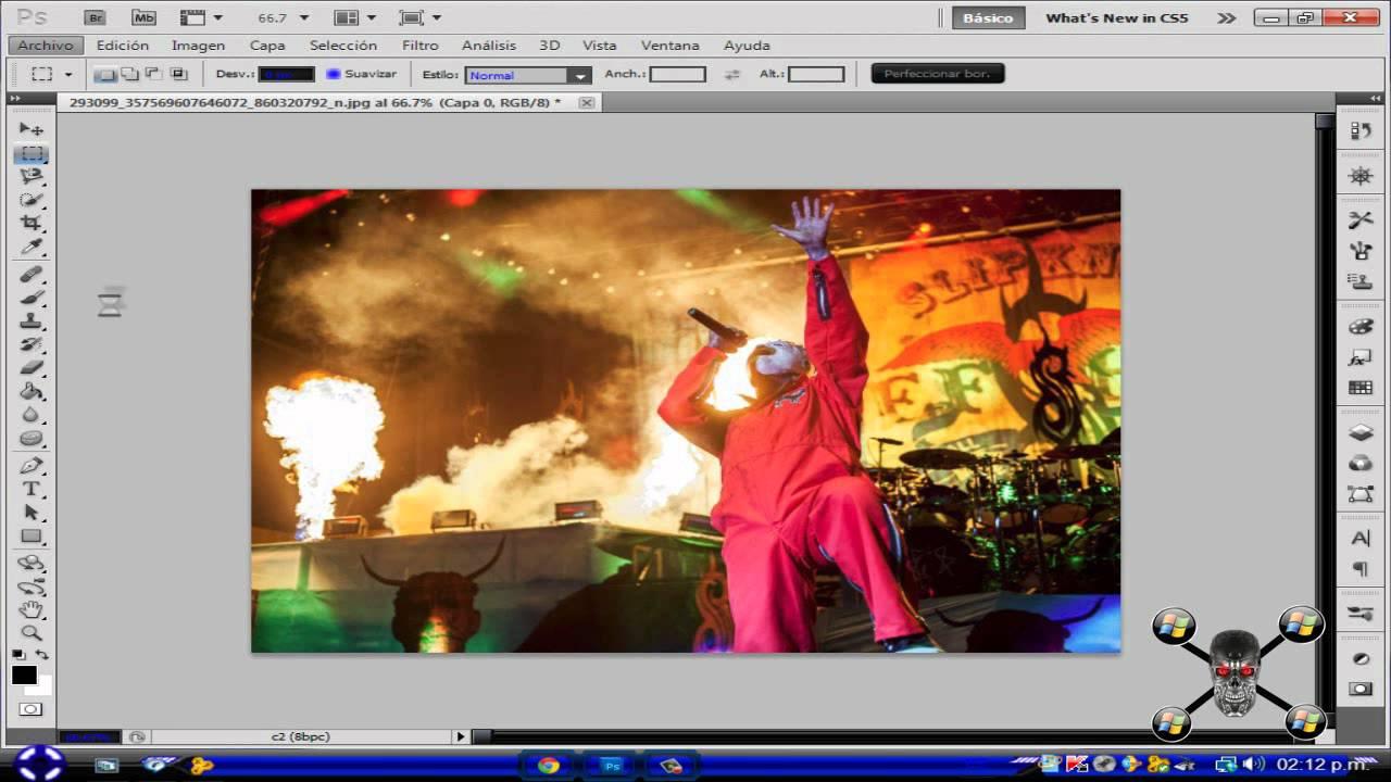 Como poner una imagen encima de otra en photoshop cs5 - Como poner una mosquitera ...
