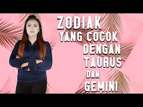 Zodiak Yang Cocok Dengan Taurus Dan Gemini