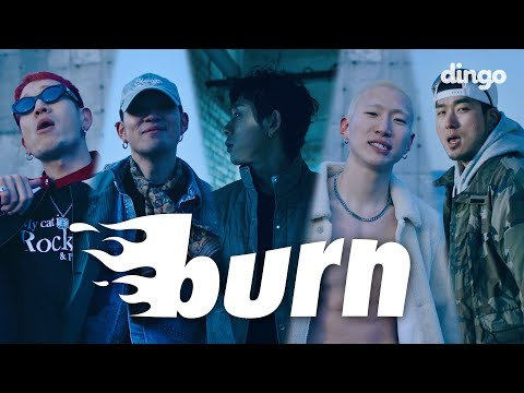 [Official Video] LEGIT GOONS (Riggit Guns)-burn (Prod.CODE KUNST) I [DF FILM] from YouTube · Duration:  3 minutes 41 seconds