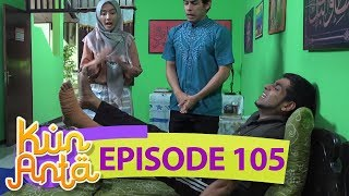 Video Cieehh Ustadz Musa Senang Nih Diperhatiin Sama Ustadzah Nurul - Kun Anta Eps 105 download MP3, 3GP, MP4, WEBM, AVI, FLV Mei 2018