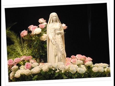 [Paray online] Samedi 15 août : Messe de l'Assomption