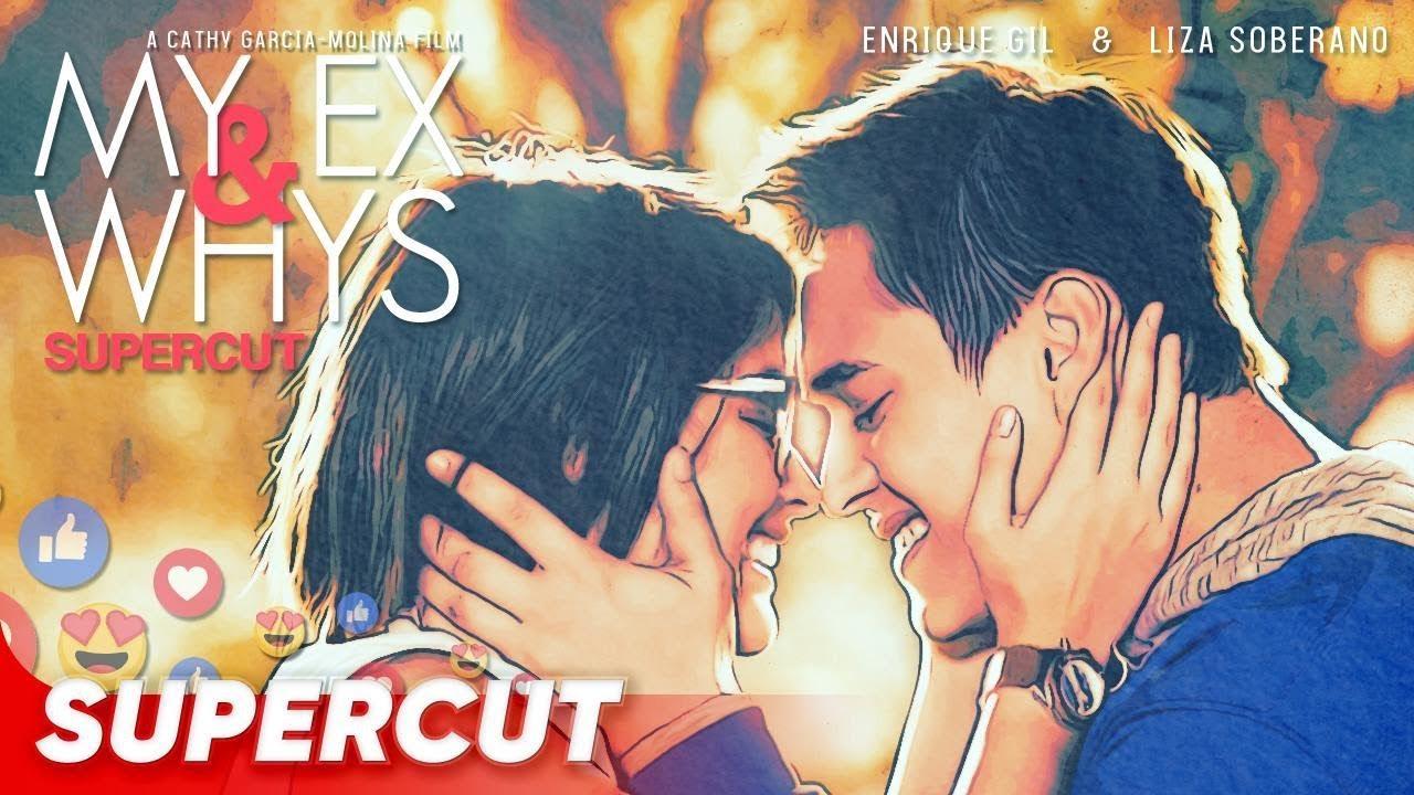Download My Ex and Whys | Enrique Gil and Liza Soberano | Supercut