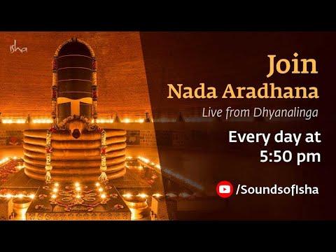 Nada Aradhana Live - 5 May 17:50 p.m. IST
