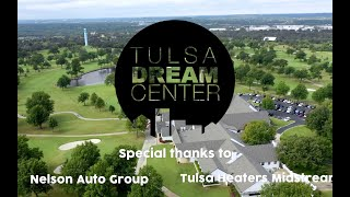 Tulsa Dream Center Golf Tournament Event