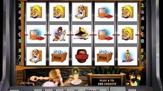 Игровой автомат Lucky Drink - слот Черти