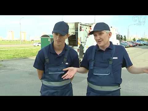 Мастера чистоты: Сергей Байманалиев и Николай Астровский о своей профессии
