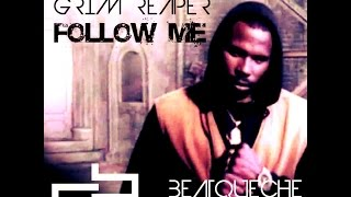 Space Frog (X-Ray) feat. Grim Reaper - Follow Me (BeatQueche Remix) HD