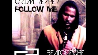 Space Frog (X-Ray) feat. Grim Reaper - Follow Me (BeatQueche Remix) HD