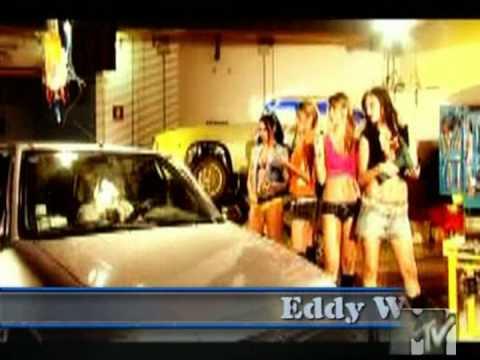 Eddy Wata  la bomba