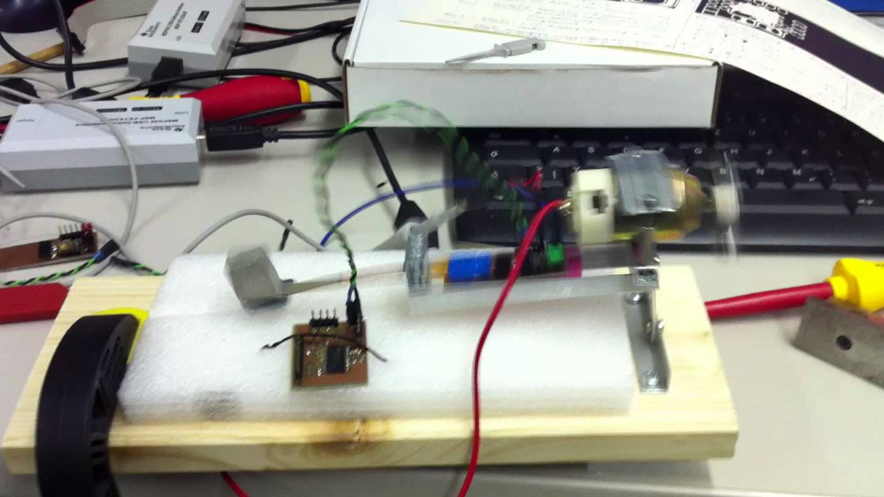 piezoelectric energy harvesting thesis