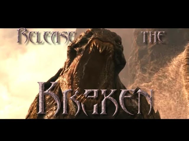 Release the Kraken [ Epic Orchestral Soundtrack ] [ Albion One ] #1