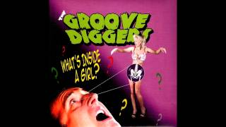 The Groove Diggers - What
