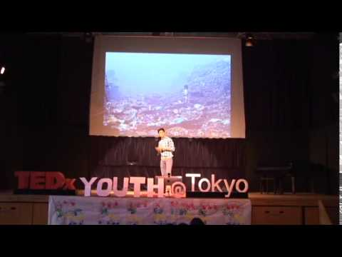 Feeding Education: Learning Through Italian Food | Sebastiano Pio Matera | TEDxYouth@Tokyo