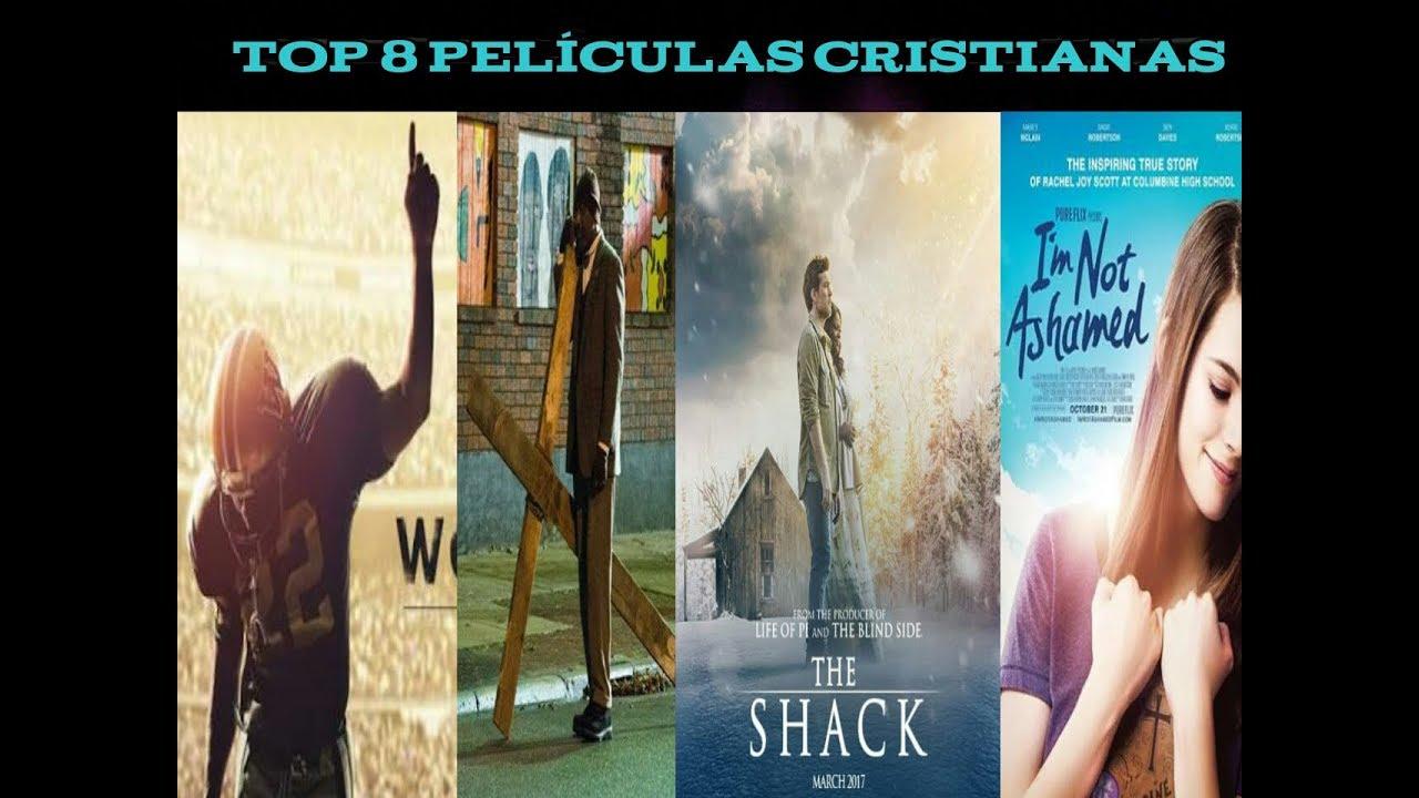 Top 8 Mejores películas Cristianas