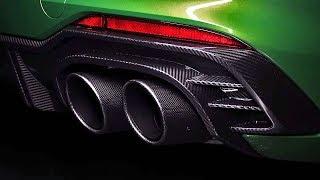 ABT Audi RS5-R Teaser | Daniel Abt