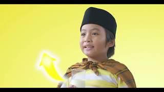 Dancow Fortigro Pahlawan Puasa Directed by Dimas Djayadiningrat