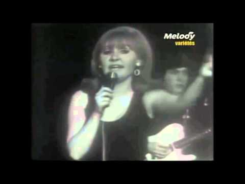 Lulu - Shout! (Music Hall De France) 1966