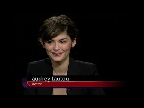 A Very Long Engagement - Interview with Audrey Tautou & Jean-Pierre Jeunet (2004)