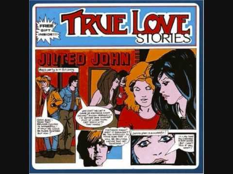 Jilted John-The Paperboy Song