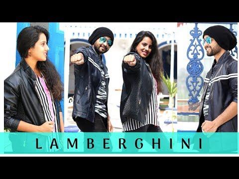 Lamberghini I The Doorbeen Ft. Ragini I Leaps On Beats Dance Studio | Bollywood Dance
