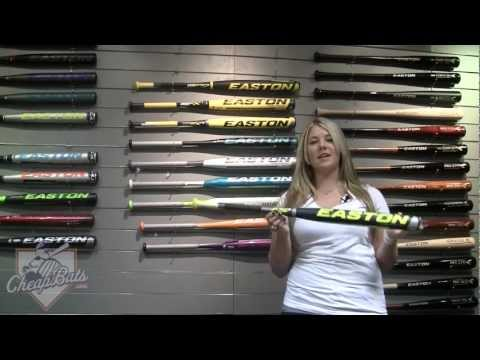 2013 Easton Power Brigade Fastpitch Softball Bats - Speed Series
