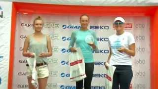 GARMIN Iron Triathlon Gołdap 2014 - Mistrzostwa Polski Amatorów