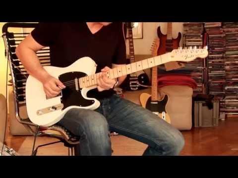 Fender Telecaster American Special Telecaster