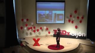 De cómo se puede hacer realidad una casa eficiente | Carmen Delgado | TEDxGijon