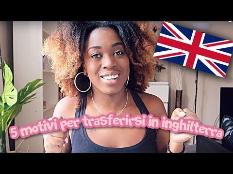 5 Motivi Per Trasferirsi In Inghilterra  | Vivere In Inghilterra