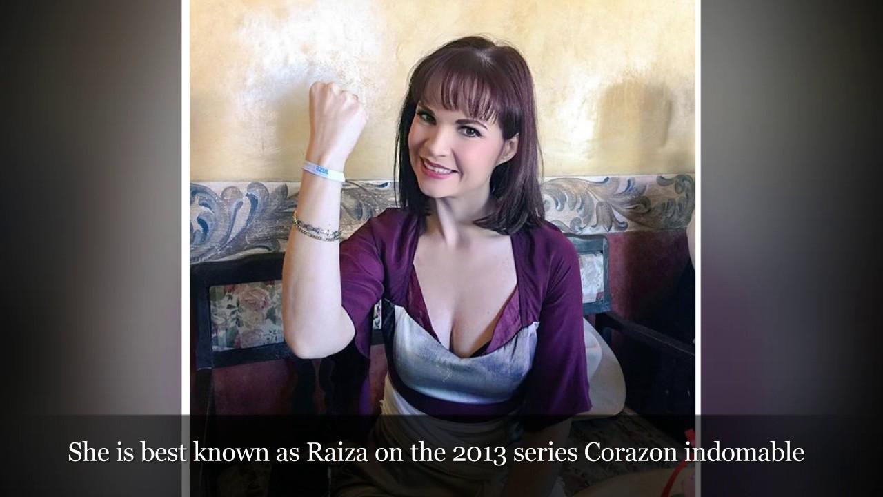 Ana Patricia Rojo ana patricia rojo - facts, bio, age, personal life - youtube