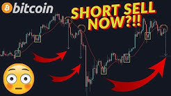 URGENT!! BITCOIN FLASHING DIFFERENT SCENARIO!!! PUMP & DUMP?!!!