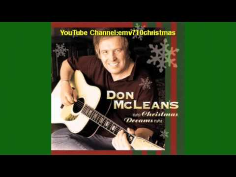 On The Last Month  Of The Year  - Don McLean