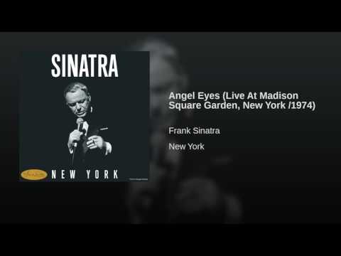 Angel Eyes (Live At Madison Square Garden, New York /1974)