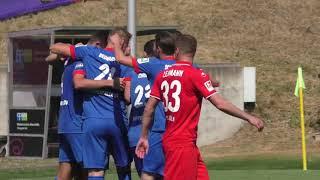 Testspiel Wuppertaler SV. - 1.FC Köln I 08.07.18