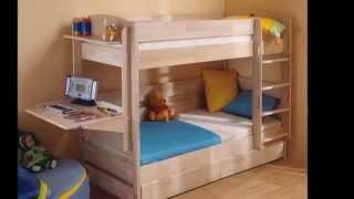 детские двухъярусные кровати detskie krovati(, 2013-04-19T20:43:53.000Z)