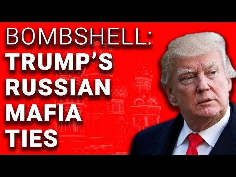 Download Youtube: BOMBSHELL: Trump's Ties to Russian Mobster