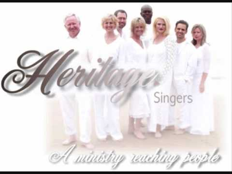 SIDE BY SIDE - HERITAGE SINGERS