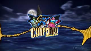 Cooper Clan 2016 - Solguden ft. Moberg
