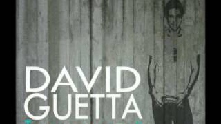 David Guetta - Tomorrow can wait remix (agua dulce remix)