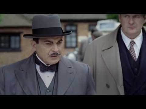 Agatha Christie Poirot S10E03 After The Funeral 2006