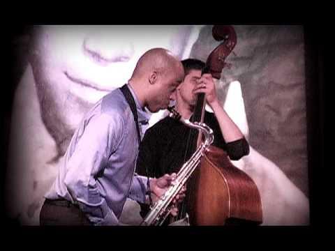 Chris Greene Quartet (video press kit/interview)