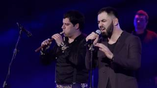 "Sevak Khanagyan - ""Hayrenik"" (""Отечество"") Live in Yerevan"