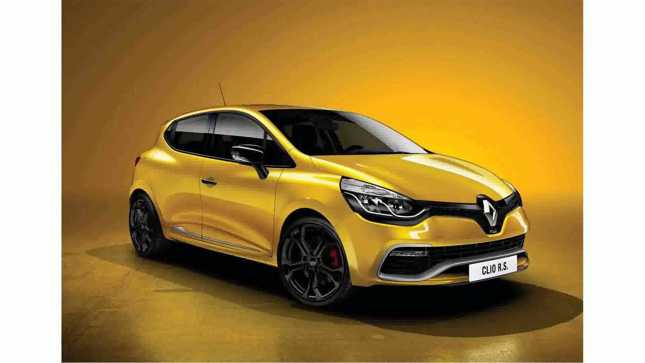 2015 model renault clio r s 200 youtube. Black Bedroom Furniture Sets. Home Design Ideas